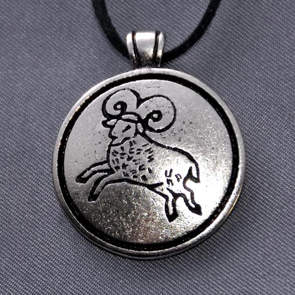 ник знаком зодиака овен