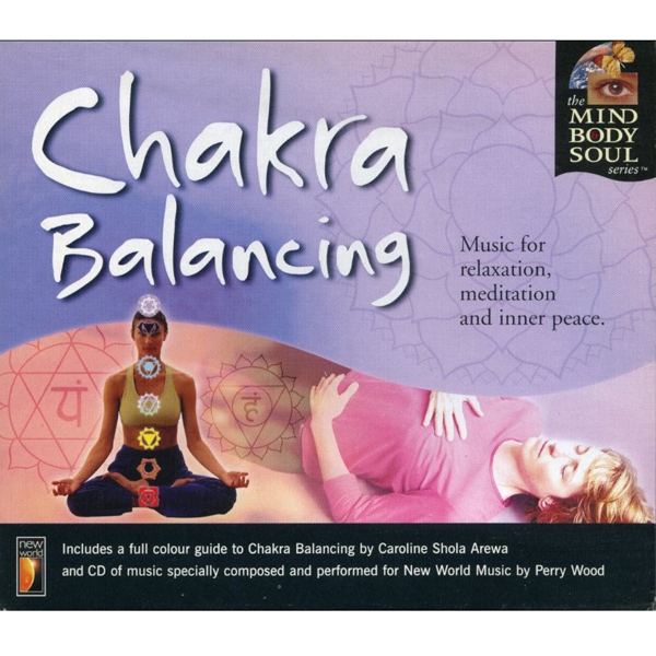 Музыка для релаксации и медитации